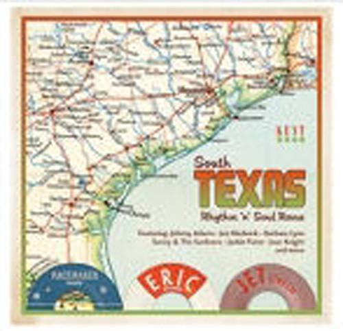 South Texas Rhythm'n'Soul Revue