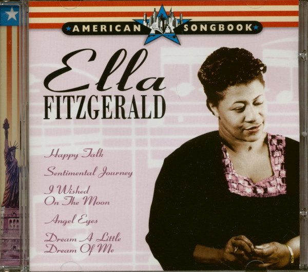 American Songbook (CD)