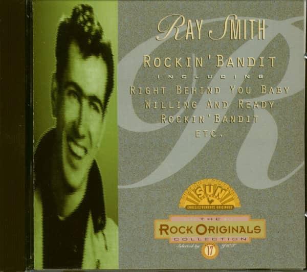 Collection Rock Originals Vol.17 (CD)