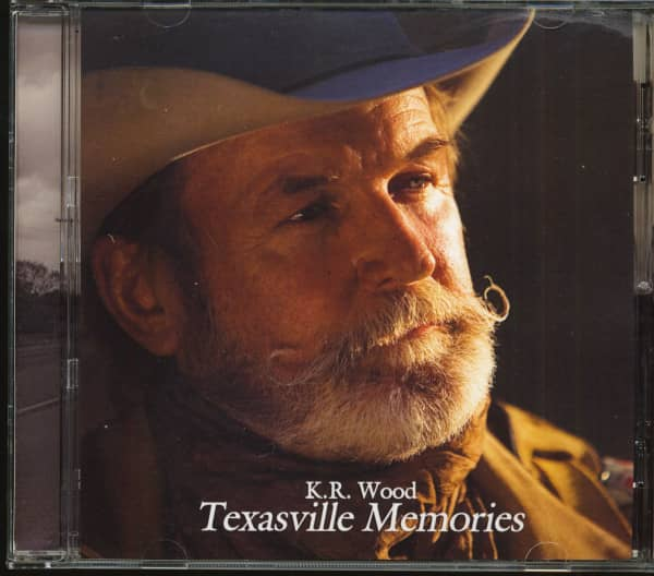 Texasville Memories (CD)