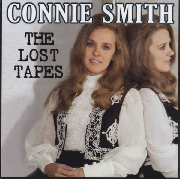 The Lost Tapes (CD)