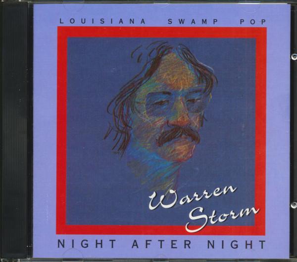 Night After Night (CD)