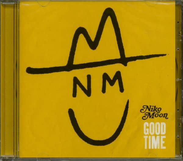 Good Time (CD)