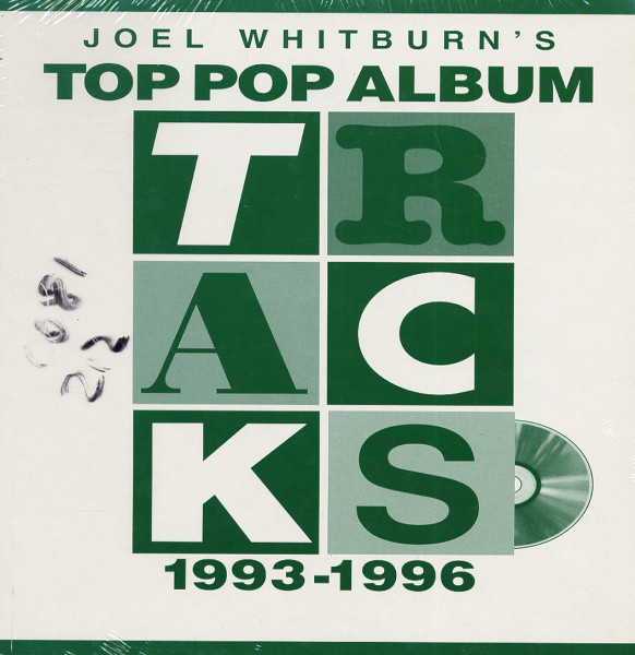 Joel Whitburn's Top Pop Album Tracks 1993-1996