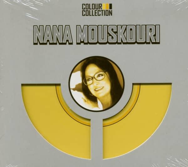 Colour Collection (CD)