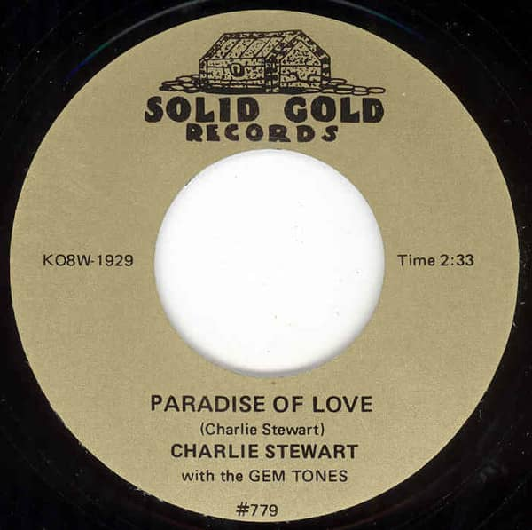 Paradise Of Love - Old Age And Rough Treatment