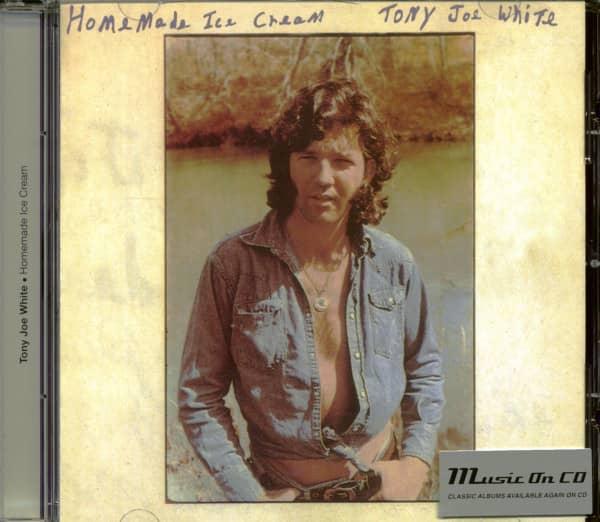 Homemade Ice Cream (CD)