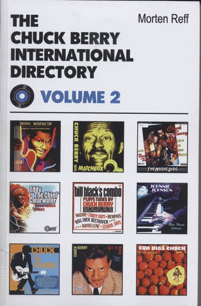 The Chuck Berry International Directory Volume 2