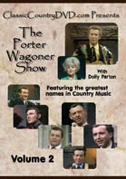 Vol.02, Porter Wagoner Show (1967-71)