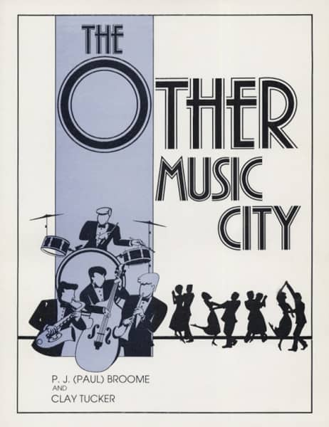 The Other Music City - The Other Music City