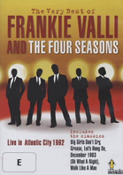 Live In Atlantic City 1992 (4)
