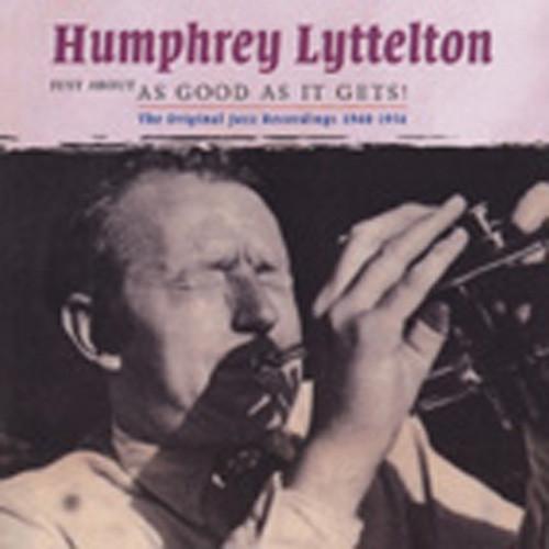 The Original Jazz Rec.1948-56 (2-CD)