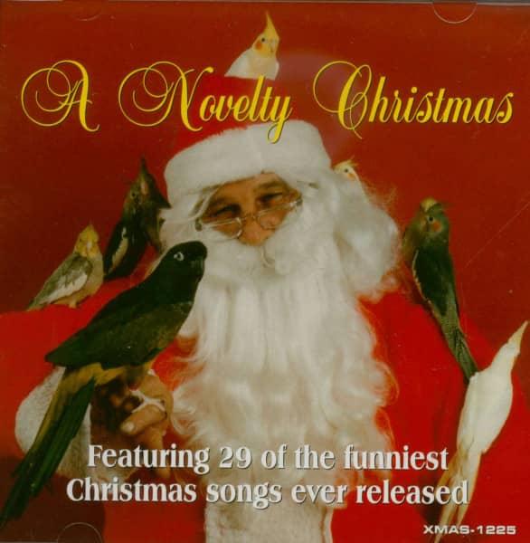A Novelty Christmas