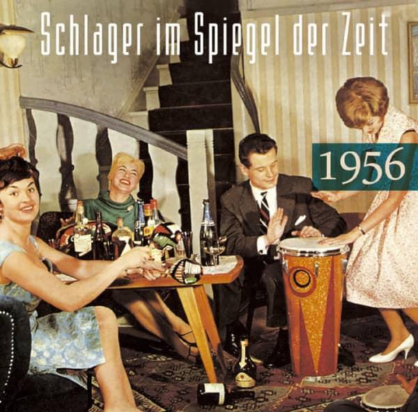 Schlager im Spiegel der Zeit - 1956