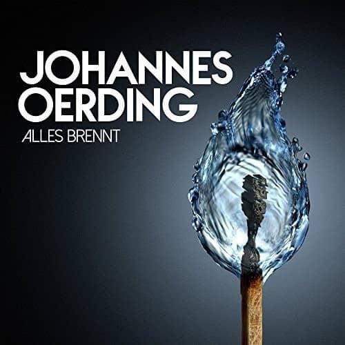Alles brennt (CD)