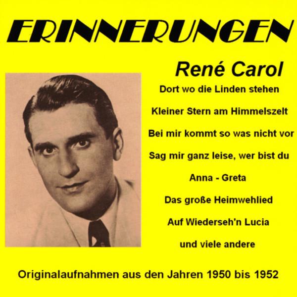 Erinnerungen - 1950 bis 1952