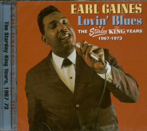 Lovin Blues (CD)
