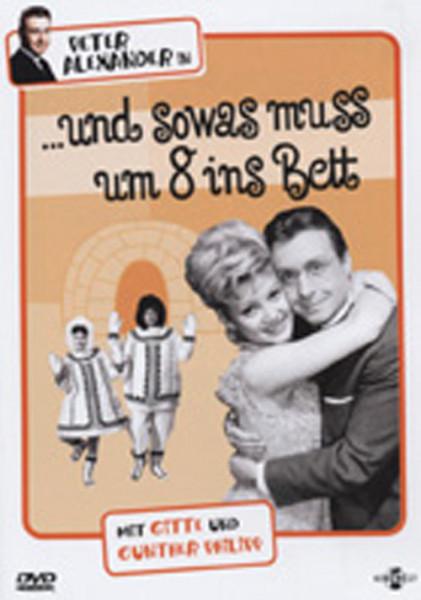 ...und sowas muss um 8 ins Bett (1964)