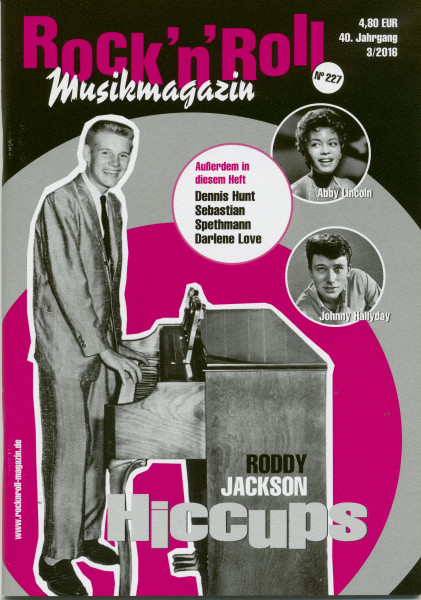 Musikmagazin #227