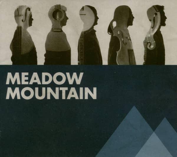 Meadow Mountain (CD)