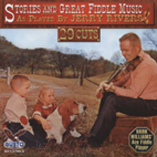 Stories And Great Fiddle Music