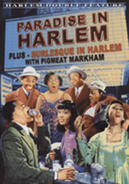 Paradise In Harlem - Burlesque In Harlem (0)