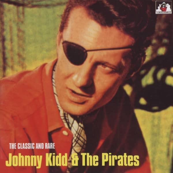 The Classic & Rare (CD)