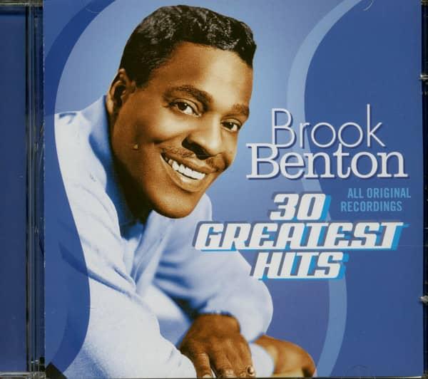 30 Greatest Hits (CD)