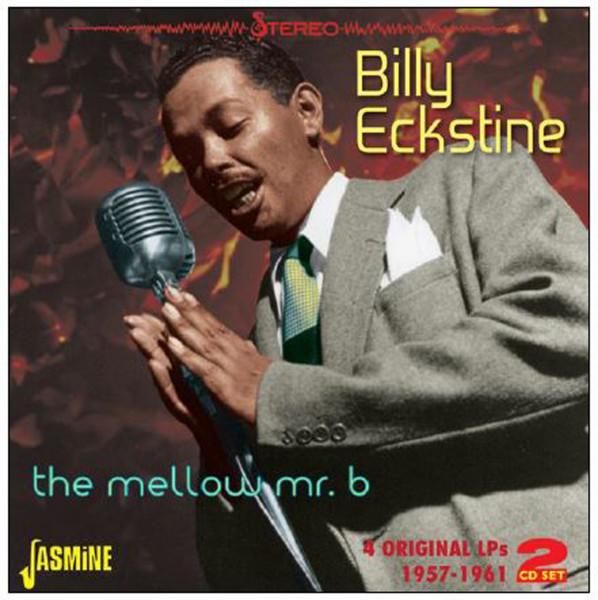 Mellow Mr. B (2-CD)