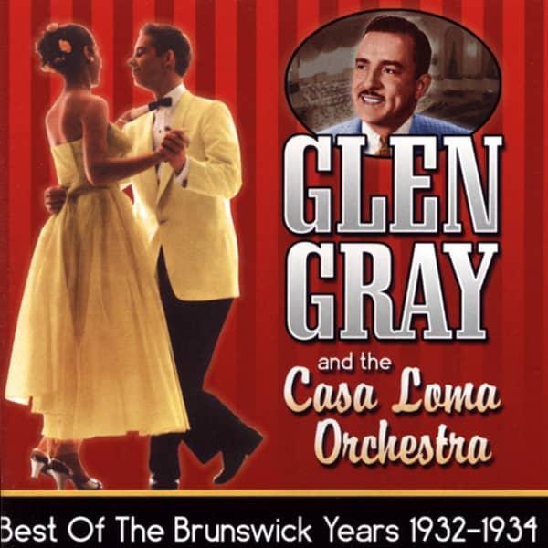 Best Of Brunswick Years 1932-1934