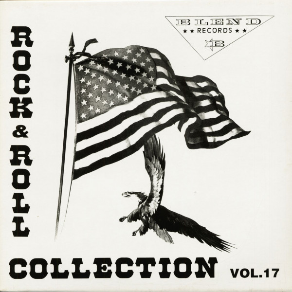 Rock & Roll Collection Vol.17 (LP)