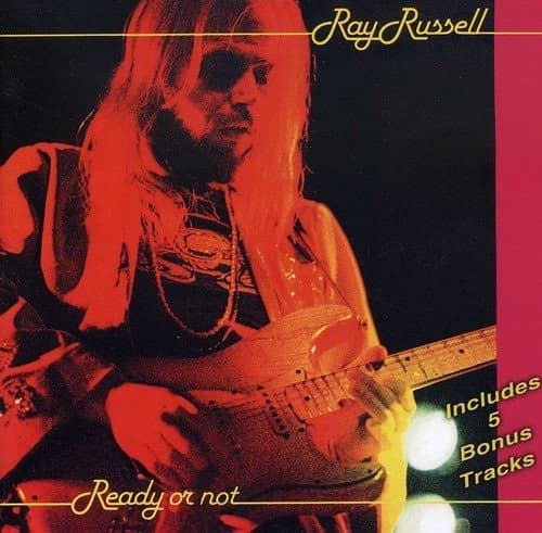 Ready Or Not (CD)