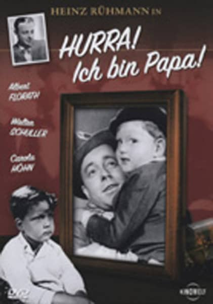 Hurra ! Ich bin Papa ! (2)