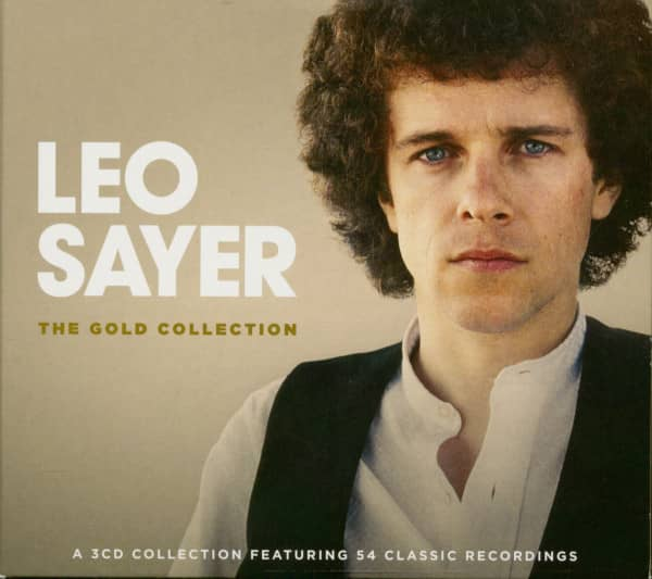 The Gold Collection (3-CD)