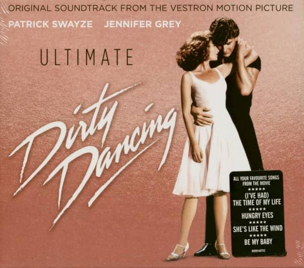Ultimate Dirty Dancing (CD)