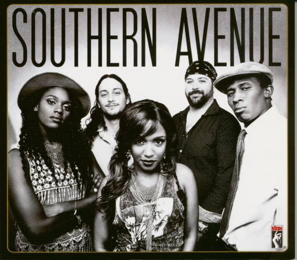 Southern Avenue (CD)