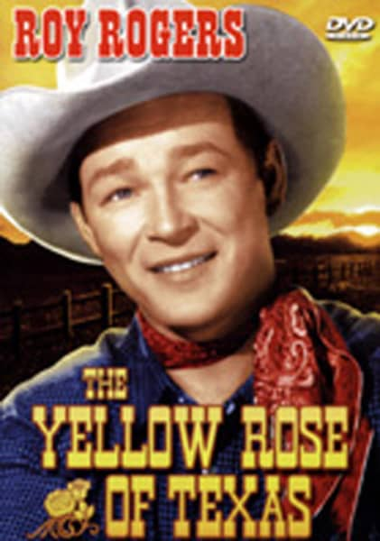 The Yellow Rose Of Texas (0)
