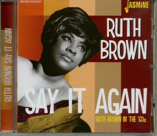 Say It Again: The Sixties (CD)