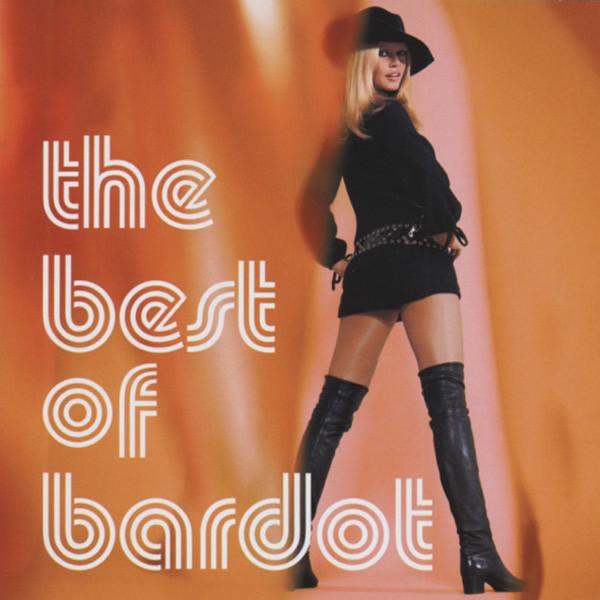 The Best Of Bardot