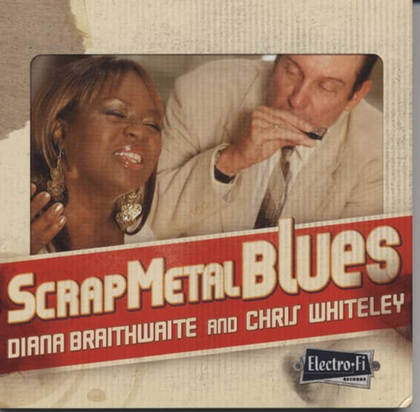 Scrap Metal Blues