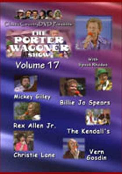 Vol.17, Porter Wagoner Show - Billy Joe Spears a.o.