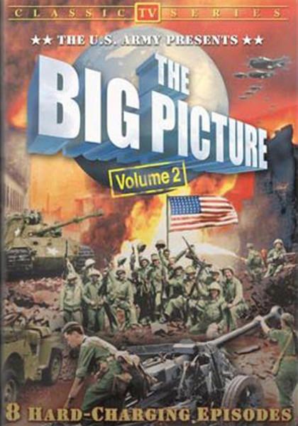 Vol.2, Big Picture (0) - War