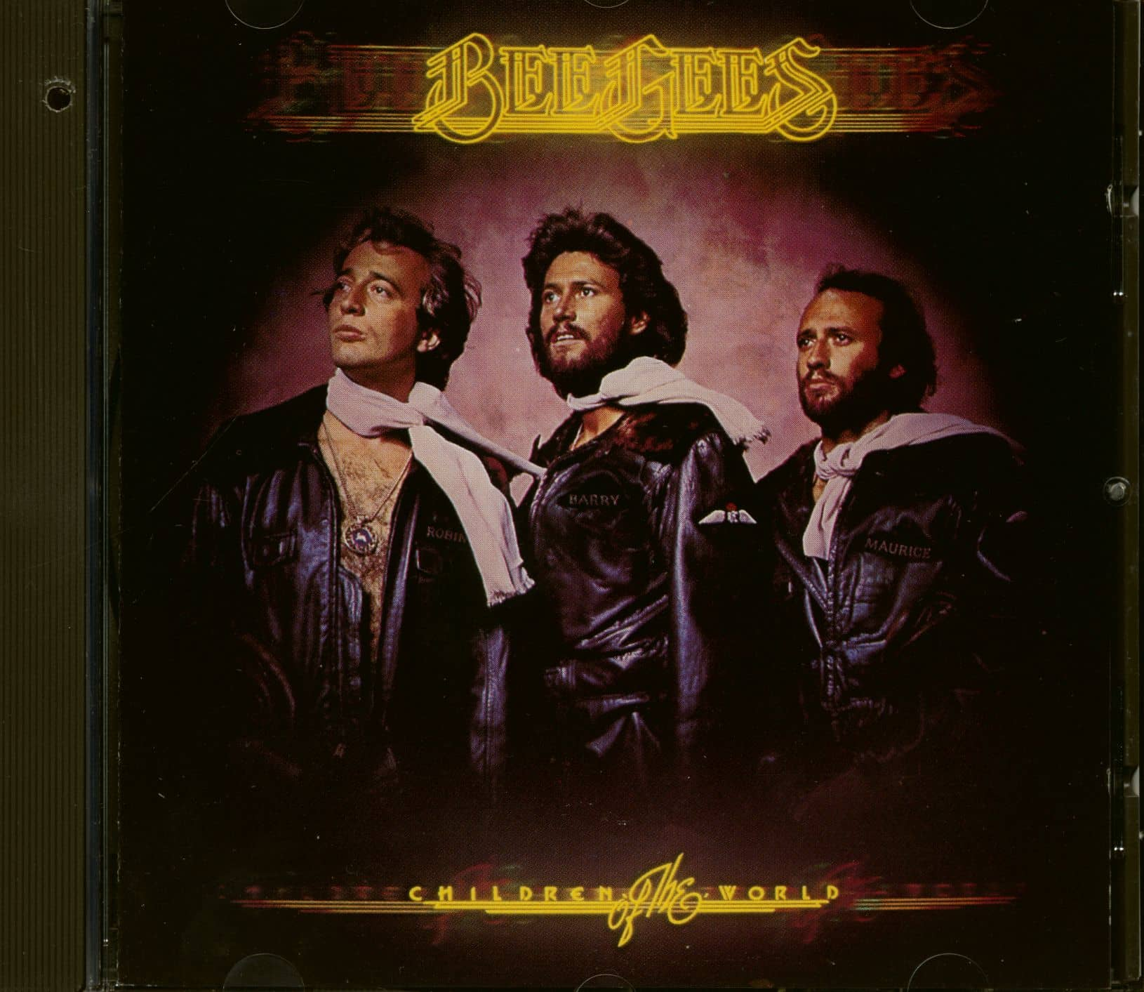 The Bee Gees CD: Child...