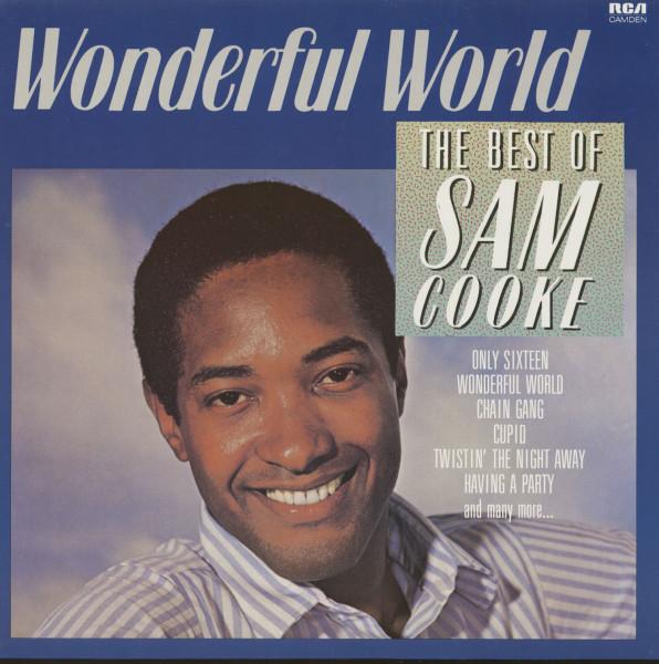 Wonderful World (LP)