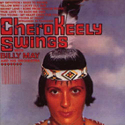 Cherokeely Swings