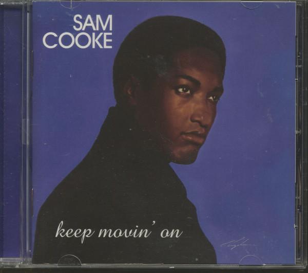 Keep Movin' On (SACD)