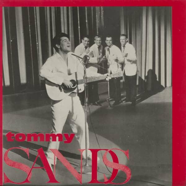 Tommy Sands (LP)