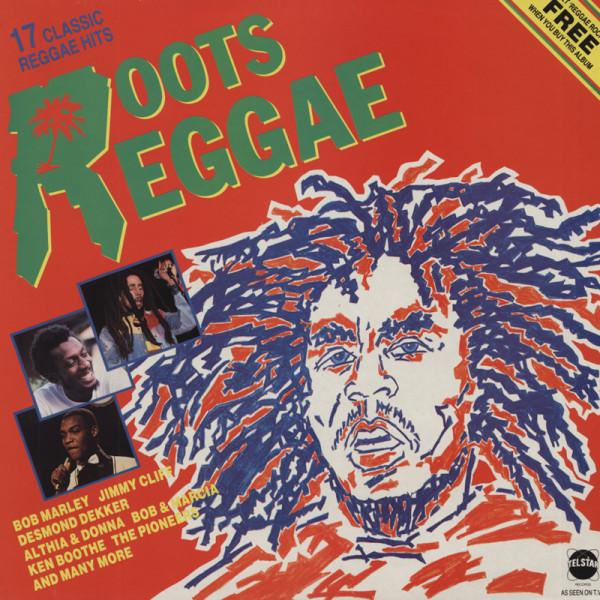 Roots Reggae (LP)