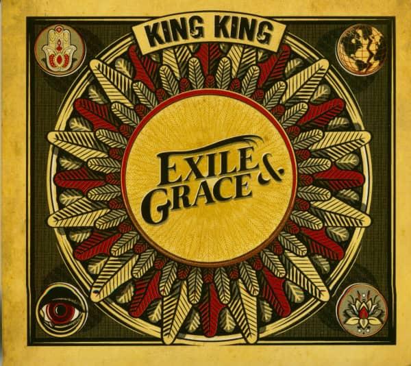 Exile & Grace (CD)