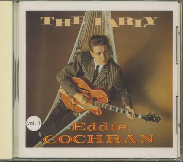 The Early (CD)